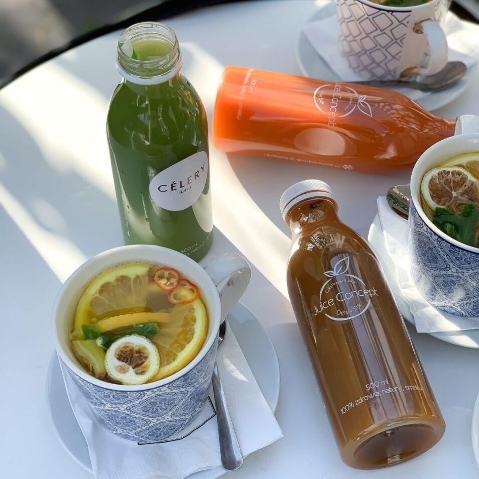 CELERY Juice 2 | JUICE CONCEPT
