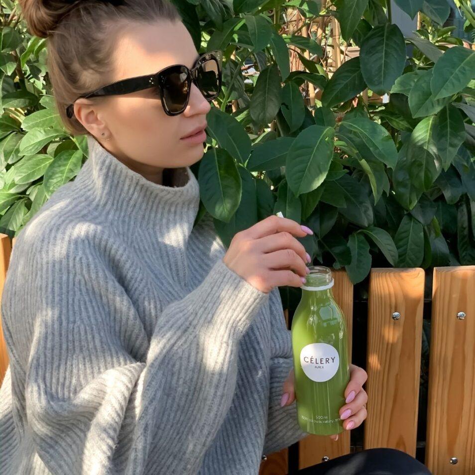CELERY Juice | JUICE CONCEPT